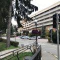 Hotel Parang Baile Olanesti