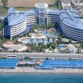 Hotel Crystal Admiral Resort and SPA Side