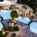 Hotel Dionysos Rodos Ixia