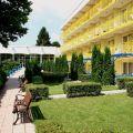 Hotel Complex Orhidea Albena