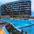 Hotel Michell Alanya