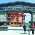 Hotel Vera Stone Palace Side