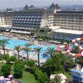 Hotel MC Arancia Resort Antalya