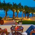 Santa Marina Beach Rethymno