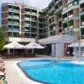 Hotel Aktinia Sunny Beach