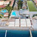 Hotel Sailors Beach Club Kemer