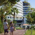 Hotel Raymar Side