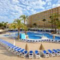 Hotel Samos Mallorca Magalluf