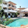Skentos Hotel Kriopigi Kassandra