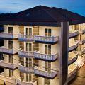 Hotel RG Status Paralia Katerini