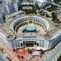 Hotel Medina Solaria and Thalasso Yasmine Hammamet