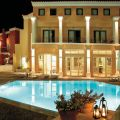Hotel Grecotel Plaza Spa Apartments Rethymno