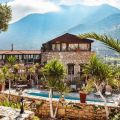 Stone Village Bali Hotel Rethymno