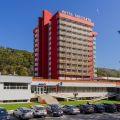 Complex Hotelier Cozia Calimanesti Caciulata