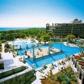 Hotel Xanadu Resort Belek