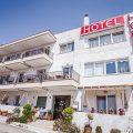 Heraion Hotel Nea Kallikratia Kassandra