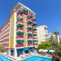 Hotel Galaxy Beach Alanya