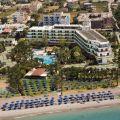 Hotel Blue Horizon Palm Beach Ialyssos