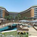 Hotel Aska Lara Lara Kundu