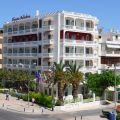 Hotel Olympic Palladium Rethymno
