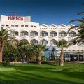 Hotel Sentido Phenicia Hammamet